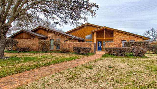 1518 Scenic Way, Abilene, TX 79602 (#14524255) :: Homes By Lainie Real Estate Group
