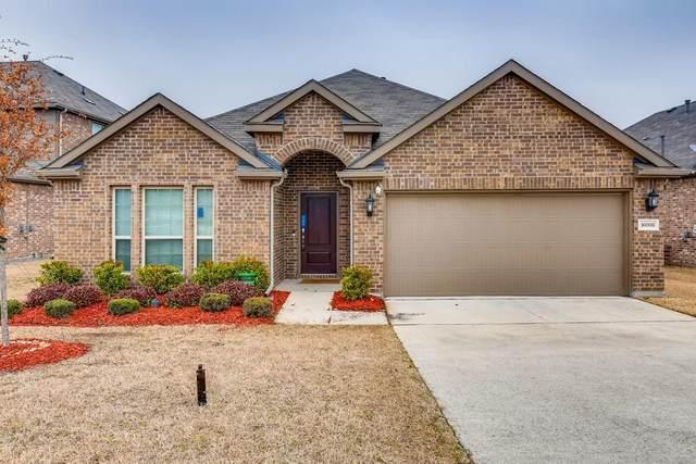 16008 Royston Street, Frisco, TX 75036 (MLS #14524271) :: The Star Team | JP & Associates Realtors