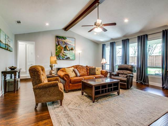 14508 Overview Drive, Dallas, TX 75254 (MLS #14524291) :: Hargrove Realty Group