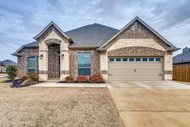 1572 Country Crest Drive, Waxahachie, TX 75165 (MLS #14524320) :: HergGroup Dallas-Fort Worth