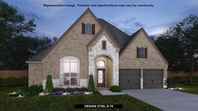 2409 Meridian Place, Midlothian, TX 76065 (MLS #14524329) :: Real Estate By Design