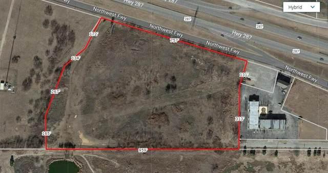 3235 Northwest, Wichita Falls, TX 76306 (MLS #14524349) :: The Kimberly Davis Group