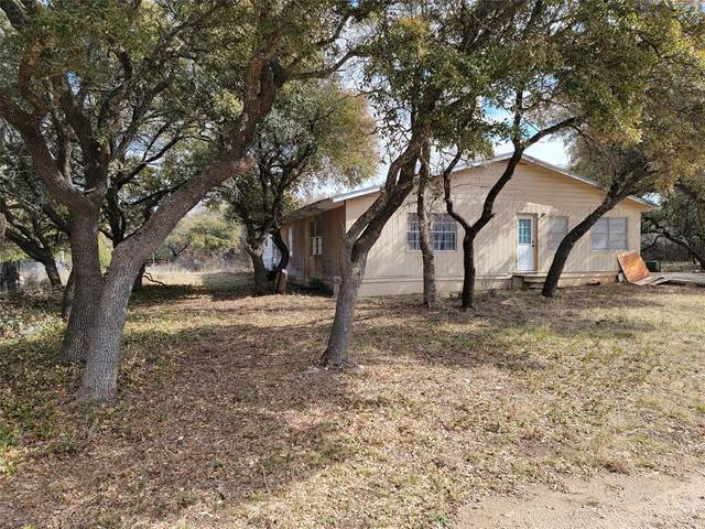 6923 Ballyshannon Drive, Brownwood, TX 76801 (#14524375) :: Homes By Lainie Real Estate Group