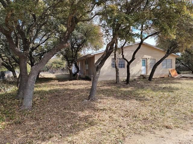 6923 Ballyshannon Drive, Brownwood, TX 76801 (MLS #14524375) :: Team Hodnett