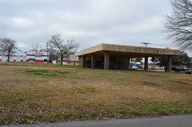 3303 Wesley Street, Greenville, TX 75401 (MLS #14524393) :: Lyn L. Thomas Real Estate | Keller Williams Allen