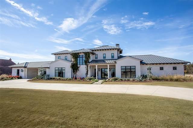 4662 Santa Cova Court, Fort Worth, TX 76126 (MLS #14524400) :: Craig Properties Group