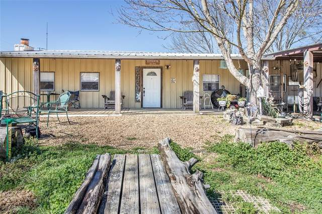 14728 County Road 4060, Scurry, TX 75158 (MLS #14524408) :: Results Property Group