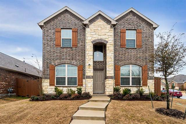 4031 Springfield Lane, Forney, TX 75126 (MLS #14524420) :: HergGroup Dallas-Fort Worth