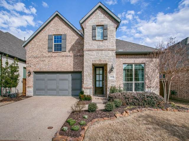 4540 Sir Craig Drive, Carrollton, TX 75010 (#14524462) :: Homes By Lainie Real Estate Group