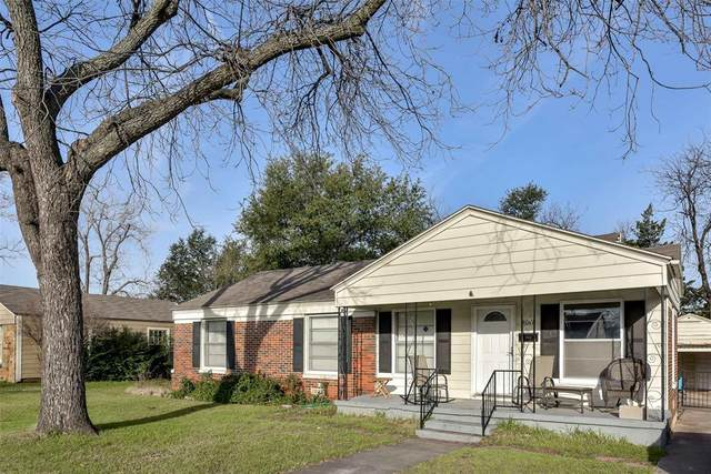 4048 Winfield Avenue, Fort Worth, TX 76109 (MLS #14524467) :: Jones-Papadopoulos & Co