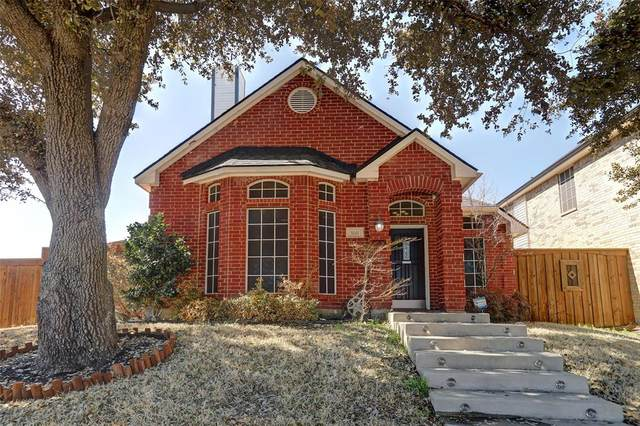 3141 Riverside Drive, Carrollton, TX 75007 (MLS #14524488) :: Lisa Birdsong Group | Compass