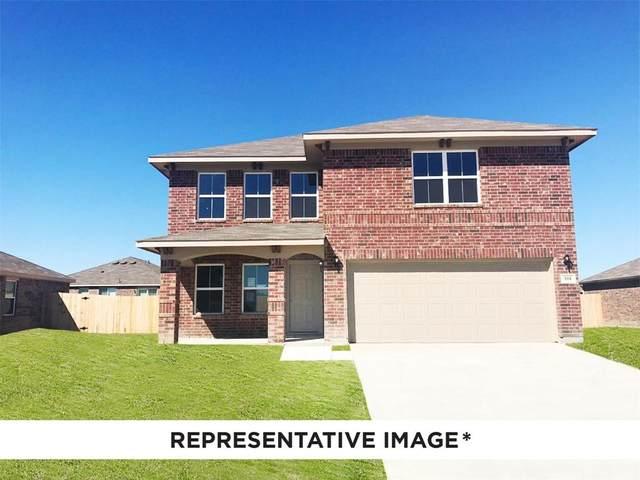 2609 Breccia Drive, Fort Worth, TX 76108 (MLS #14524511) :: HergGroup Dallas-Fort Worth