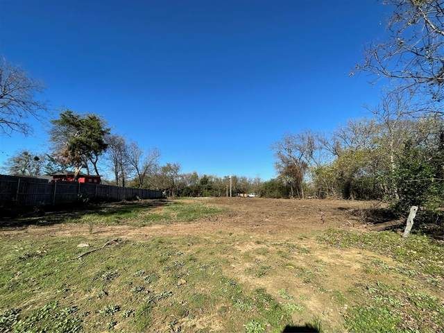 0 E Burks Street, Pilot Point, TX 76258 (MLS #14524514) :: Results Property Group