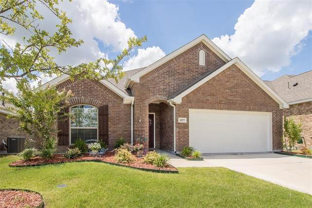 1577 Ferguson Drive, Forney, TX 75126 (MLS #14524521) :: HergGroup Dallas-Fort Worth