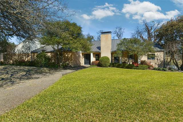3302 Oakhurst Street, Dallas, TX 75214 (#14524528) :: Homes By Lainie Real Estate Group