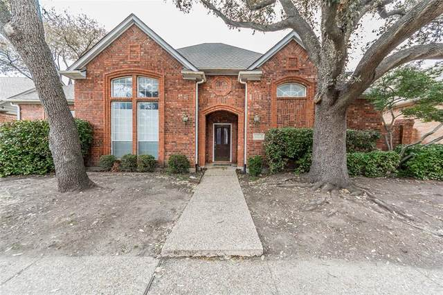 6017 Fallsview Lane, Dallas, TX 75252 (MLS #14524545) :: Trinity Premier Properties