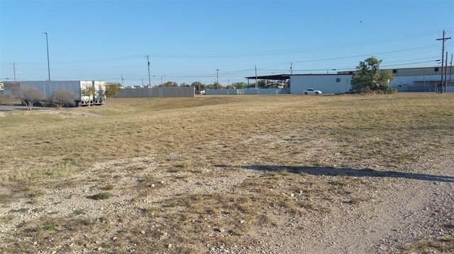 602 W 29th Street, San Angelo, TX 76903 (MLS #14524555) :: Real Estate By Design