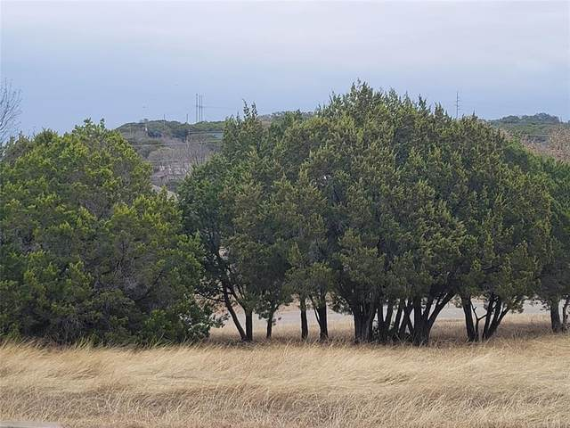 2504 Steepleridge Circle, Granbury, TX 76048 (MLS #14524560) :: The Kimberly Davis Group