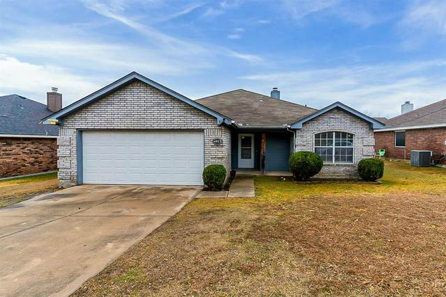 4813 Saint Thomas Place, Fort Worth, TX 76135 (MLS #14524561) :: The Property Guys