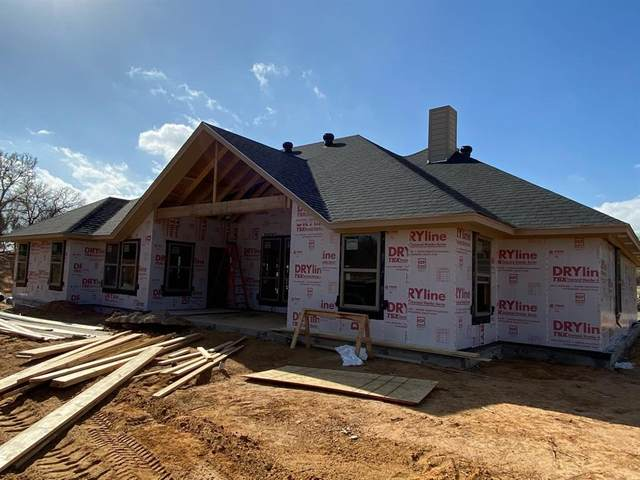 148 Deats Farm Court, Azle, TX 76020 (MLS #14524572) :: The Mauelshagen Group