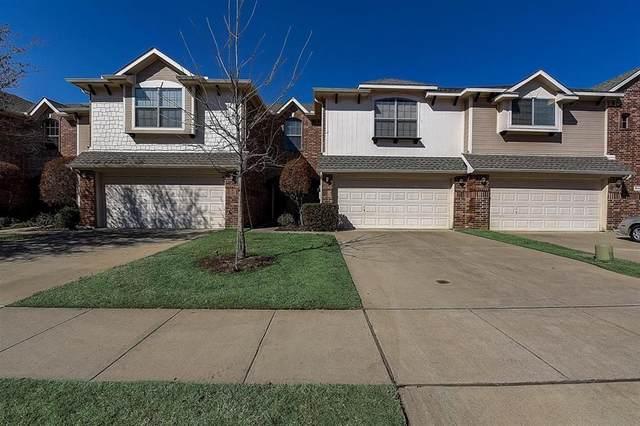 3645 Vienna Street, Irving, TX 75038 (MLS #14524573) :: The Kimberly Davis Group