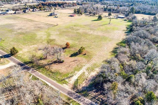 14230 County Road 438, Lindale, TX 75771 (MLS #14524574) :: Real Estate By Design