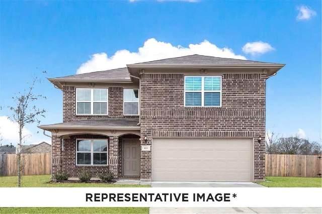 10612 Mudstone Drive, Fort Worth, TX 76108 (MLS #14524577) :: HergGroup Dallas-Fort Worth