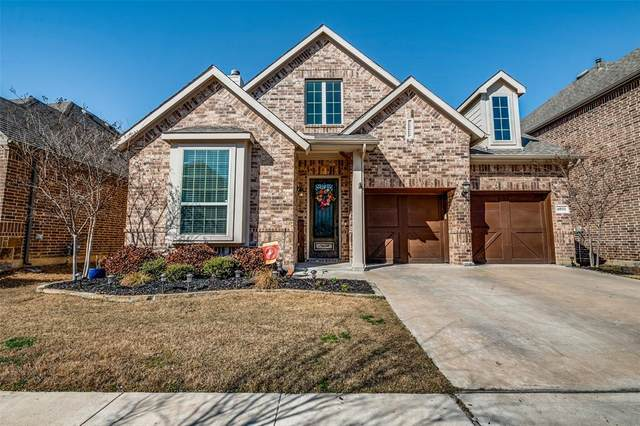6933 Westbury Drive, North Richland Hills, TX 76180 (MLS #14524578) :: Craig Properties Group