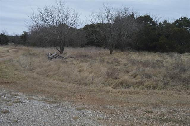 TBD State Hwy 254, Graford, TX 76449 (MLS #14524619) :: EXIT Realty Elite