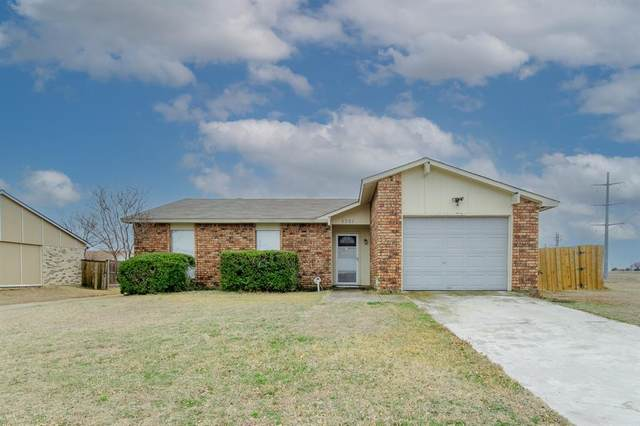 5301 Russell Drive, The Colony, TX 75056 (MLS #14524655) :: Lisa Birdsong Group | Compass