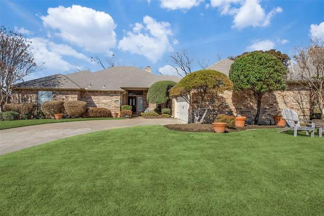 2321 Highland Heights Lane, Carrollton, TX 75007 (MLS #14524661) :: Robbins Real Estate Group