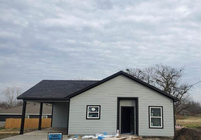 1403 Clark Street, Greenville, TX 75401 (#14524671) :: Homes By Lainie Real Estate Group