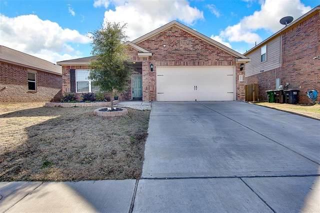 6337 Trinity Creek Drive, Fort Worth, TX 76179 (MLS #14524761) :: Jones-Papadopoulos & Co