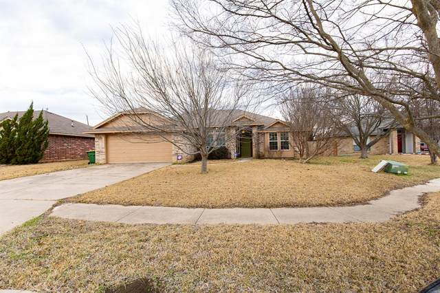 416 Fox Hollow, Venus, TX 76084 (MLS #14524768) :: RE/MAX Landmark
