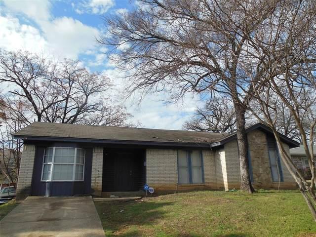 7403 Ridgewick Drive, Dallas, TX 75217 (MLS #14524783) :: Team Hodnett