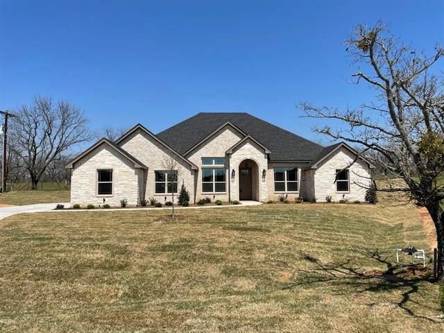 6502 Tara Court, Granbury, TX 76049 (MLS #14524785) :: Lyn L. Thomas Real Estate | Keller Williams Allen
