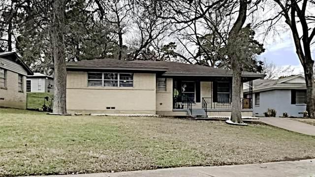 4817 Dove Creek Way, Dallas, TX 75232 (MLS #14524818) :: The Kimberly Davis Group