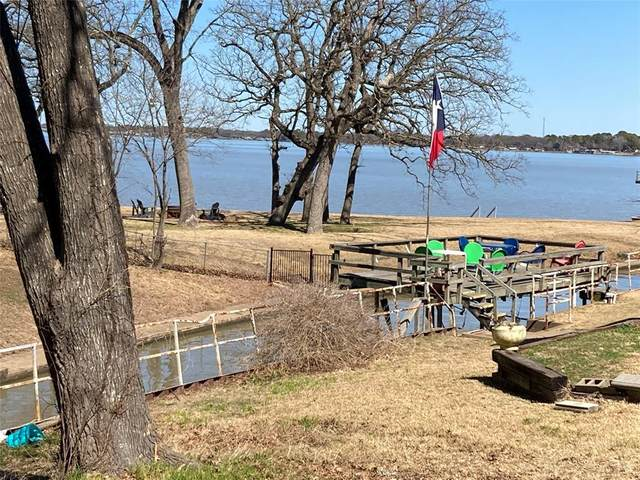 213 Tangle Drive, Tool, TX 75143 (#14524821) :: Homes By Lainie Real Estate Group