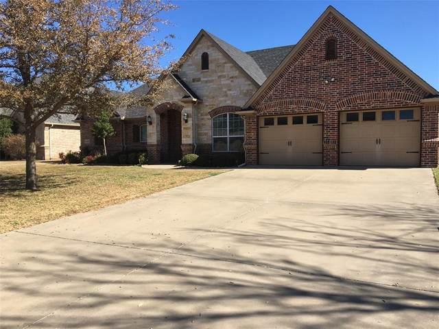 3531 Abes Landing Drive, Granbury, TX 76049 (MLS #14524836) :: Robbins Real Estate Group