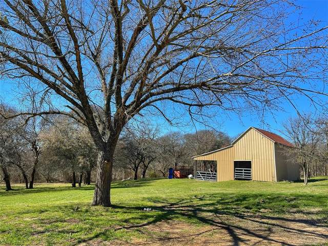 Lot 15 N 44 Lane, Weatherford, TX 76085 (MLS #14524842) :: The Mitchell Group