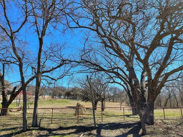 Lot 16 N 44 Lane, Weatherford, TX 76085 (MLS #14524850) :: The Mitchell Group