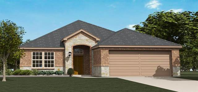 7802 Willow, Greenville, TX 75402 (#14524868) :: Homes By Lainie Real Estate Group