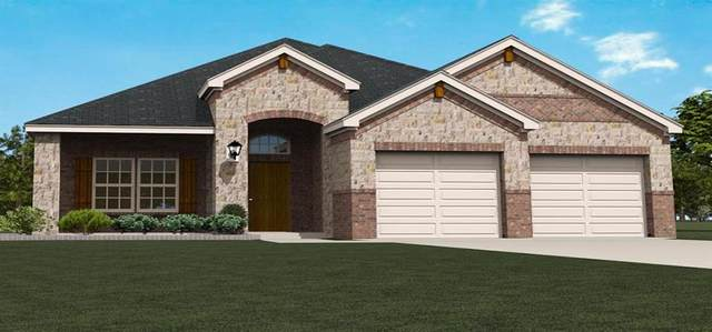 7814 Willow, Greenville, TX 75402 (#14524869) :: Homes By Lainie Real Estate Group
