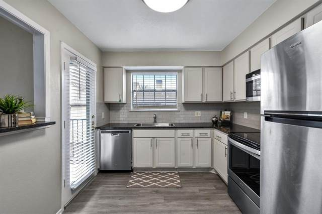 5335 Bent Tree Forest Drive #244, Dallas, TX 75248 (MLS #14524871) :: The Hornburg Real Estate Group