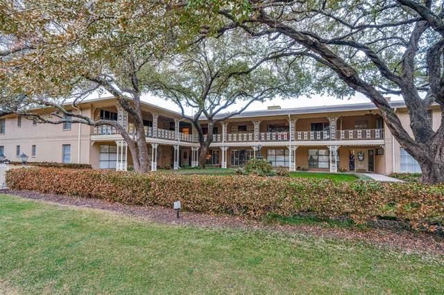 6115 Averill Way D, Dallas, TX 75225 (MLS #14524874) :: Lisa Birdsong Group | Compass