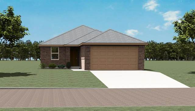 1419 Warringwood, Greenville, TX 75402 (#14524878) :: Homes By Lainie Real Estate Group