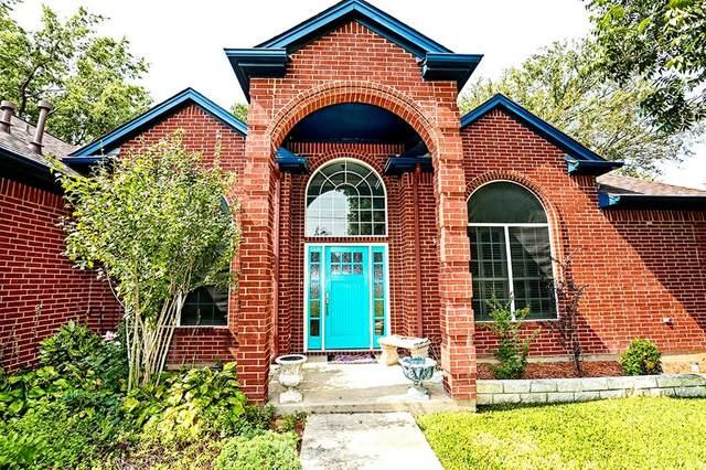 1502 S Hatcher Street, Decatur, TX 76234 (MLS #14524880) :: Team Tiller