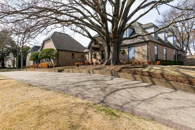 6725 Dartbrook Drive, Dallas, TX 75254 (MLS #14524892) :: The Chad Smith Team