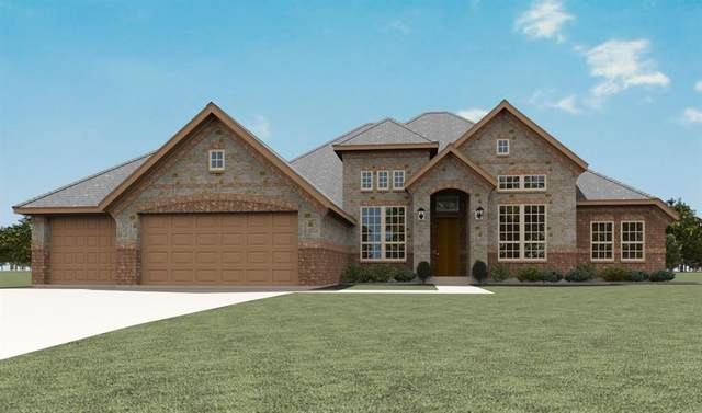 1210 Livorno, Rockwall, TX 75032 (#14524901) :: Homes By Lainie Real Estate Group
