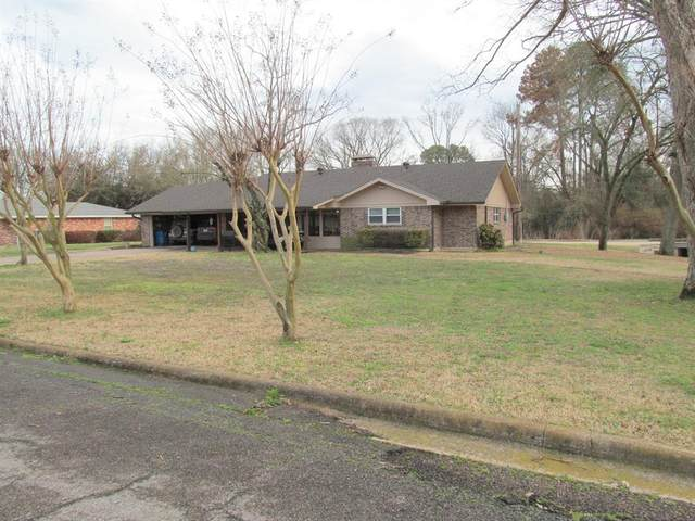 304 Wanda Drive, Winnsboro, TX 75494 (MLS #14524911) :: All Cities USA Realty